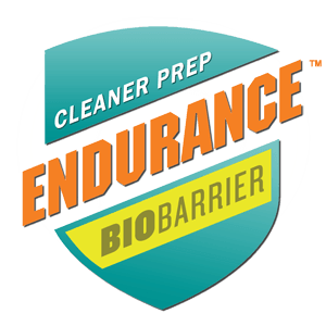Logo Endurance BioBarrier Mold and Grime Cleaner Prep 300dpi Transparent Background