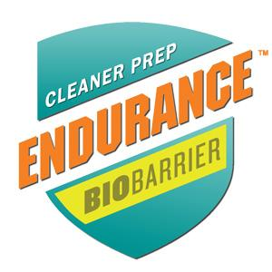 Logo Endurance BioBarrier Mold and Grime Cleaner Prep 300dpi