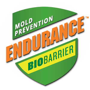 Logo Endurance BioBarrier Mold Prevention Spray 300dpi Transparent Background