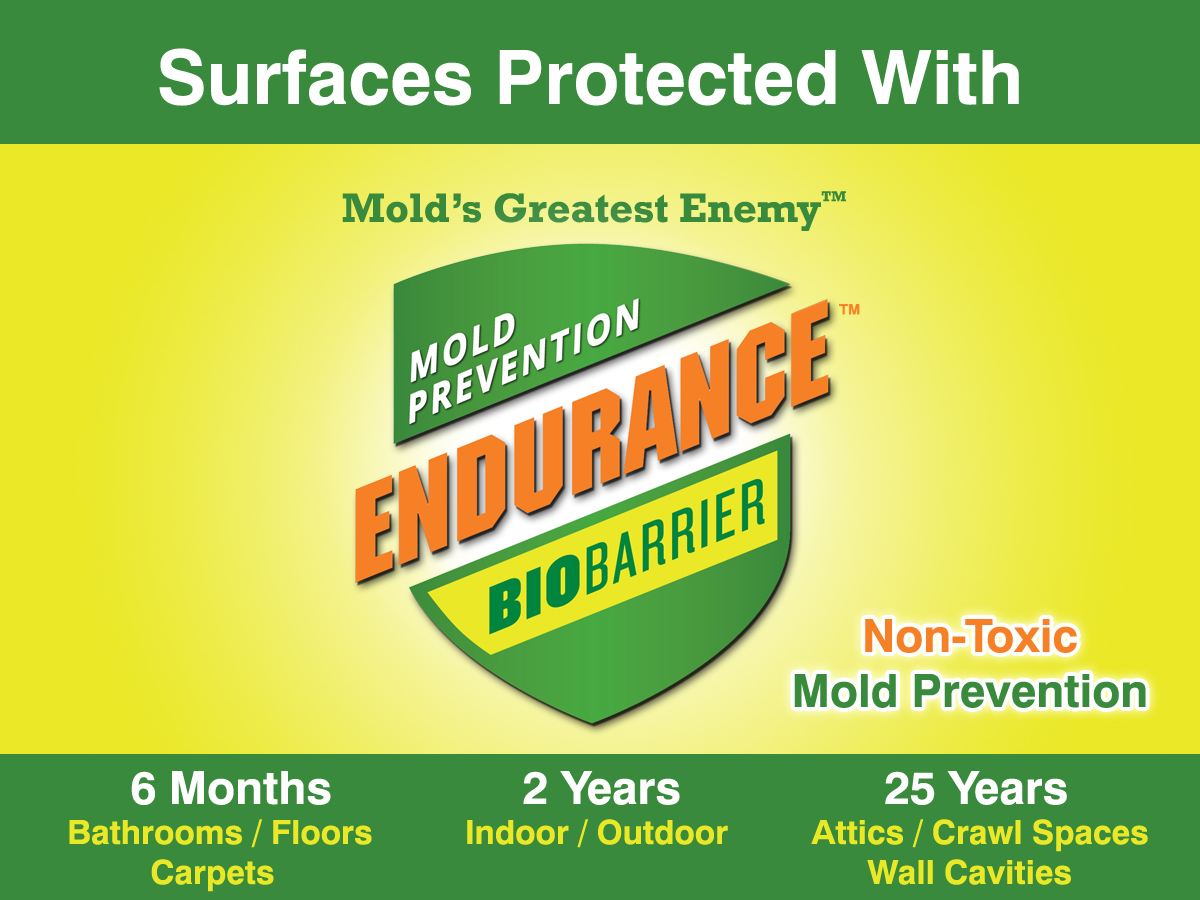 Post-it-Note 4x3 inch Endurance BioBarrier Mold Prevention Spray 300dpi