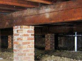 Are you making these mistakes when dealing with crawl space moisture and mold problems?