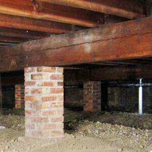 Keep Your Crawlspace Clean of Mold With Endurance BioBarrier