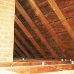 Long-Lasting Mold Prevention - Attics
